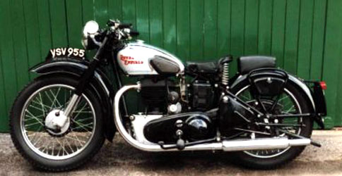 Watch additionally Royal Enfield Bullet Standard in addition Hero Karizma R Price Specs Review Pics Mileage In India also 351327187051 besides 1940 1959. on royal enfield bullet 350